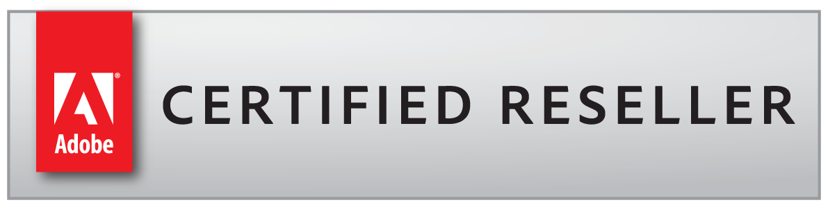 Adobe Certified Reseller (Education;Government;Commercial)